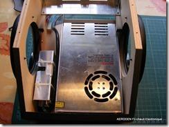 CNC Fil chaud 1-016